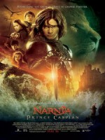 [英] 納尼亞傳奇 2 - 賈思潘王子 (The Chronicles of Narnia - Prince Caspian) (2008)[台版]