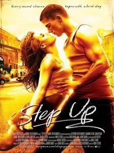 [英] 舞力全開/舞出真我 (Step Up) (2006) [台版字幕]