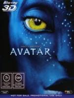 [英] 阿凡達 3D (Avatar 3D) (2009) <2D + 快門3D>[台版]