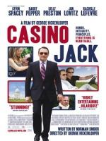 [英] 政客傑克 (Casino Jack) (2010)