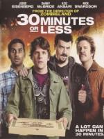 [英] 決戰 30 分 (30 Minutes or Less) (2011)[台版]