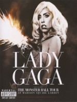 女神卡卡(Lady Gaga) - The Monster Ball Tour At Madison Square Garden 演唱會