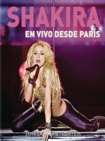 夏奇拉(Shakira) - Live from Paris 演唱會