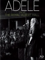 愛黛兒(Adele) - Live at the Royal Albert Hall 演唱會