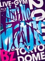 Bz - LIVE-GYM 2010 - Aint No Magic at Tokyo Dome 演唱會