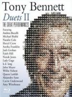 東尼班尼特(Tony Bennett) - Duets II - The Great Performances