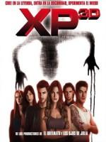 [西] 鬼悚歷險 3D (Paranormal Xperience 3D) (2011) <2D + 快門3D>
