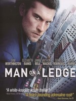 [英] 驚天換日 (Man on a Ledge) (2012)[台版]