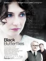 [英] 黑蝶漫舞 (Black Butterflies) (2011)