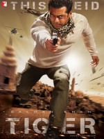 [印] 猛虎英雄傳 (Ek Tha Tiger) (2012)