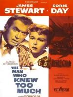 [英] 擒凶記 (The Man Who Knew Too Much) (1956)[台版]