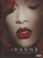 蕾哈娜(Rihanna) - Loud Tour Live at the O2 演唱會