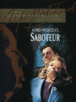[英] 海角擒凶 (Saboteur) (1942)