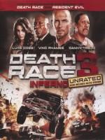 [英] 絕命尬車 3 (Death Race 3 - Inferno) (2012)