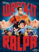 [英] 無敵破壞王 (Wreck-It Ralph) (2012)[台版]