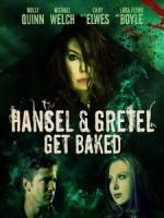[英] 黑森林 - 糖果屋和420女巫 (Hansel & Gretel Get Baked) (2013)