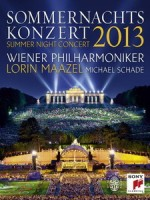 維也納仲夏夜音樂會 2013 (Summer Night Concert 2013)