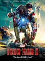 [英] 鋼鐵人 3 3D (Iron Man 3 3D) (2013) <快門3D>[台版]