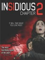[英] 陰兒房第 2 章 - 陰魂守舍 (Insidious Chapter 2) (2013)[台版]