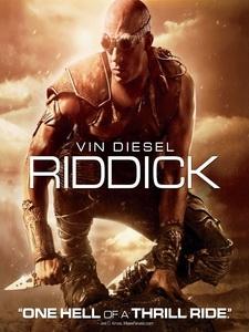 [英] 超世紀戰警 - 闇黑對決 (Riddick) (2013)[台版]