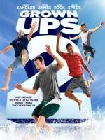 [英] 亞當等大人 2 (Grown Ups 2) (2013)[台版]