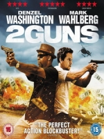 [英] 2槍斃命 (2 Guns) (2013)[台版]