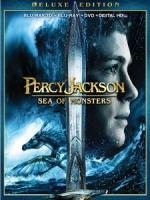 [英] 波西傑克森 - 妖魔之海 3D (Percy Jackson and the Olympians - The Sea of Monsters 3D) (2013) <快門3D>[台版]