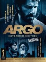 [英] 亞果出任務 導演加長版 (Argo Extended Edition) (2012)[台版]