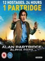 [英] 阿爾法爸爸 (Alan Partridge - Alpha Papa) (2013)