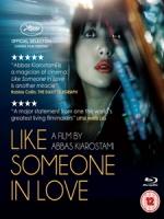 [日] 像戀人一樣 (Like Someone in Love) (2012)