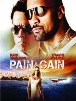 [英] 不勞而禍 (Pain & Gain) (2013)[台版]