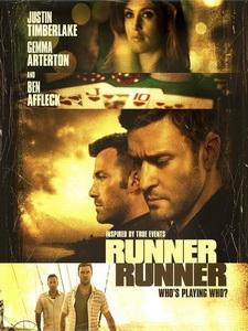 [英] 逆轉王牌 (Runner, Runner) (2013)[台版]