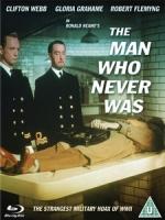 [英] 諜海浮屍 (The Man Who Never Was) (1956)