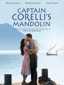 [英] 戰地情人 (Captain Corelli s Mandolin) (2001)