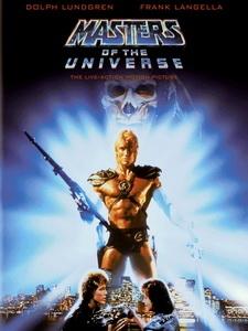 [英] 決勝時空戰區 (Masters Of The Universe) (1987)