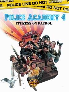 [英] 金牌警校軍 4 (Police Academy 4 - Citizens on Patrol) (1987)