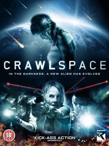 [英] 毀滅禁區 (Crawlspace) (2012)
