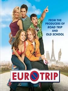 [英] 歐洲派 (Eurotrip) (2004)