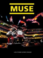謬思樂團(Muse) - Live at Rome Olympic Stadium 演唱會