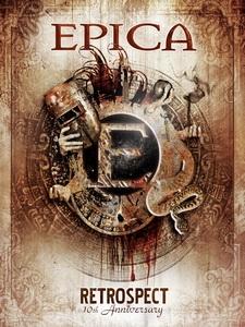 黯黑史詩樂團(Epica) - Retrospect 演唱會 [Disc 1/2]