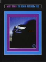 奧斯卡彼得森三重奏(The Oscar Peterson Trio) - Night Train 音樂藍光