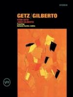史坦蓋茲&喬安吉巴托(Stan Getz & Joao Gilberto) - Getz / Gilberto 音樂藍光