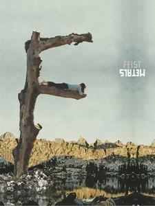 妃絲特(Feist) - Metals 音樂藍光