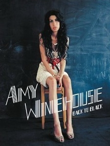 艾美懷絲(Amy Winehouse) - Back to Black 音樂藍光