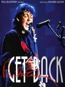 保羅麥卡尼(Paul McCartney) - Get Back 演唱會