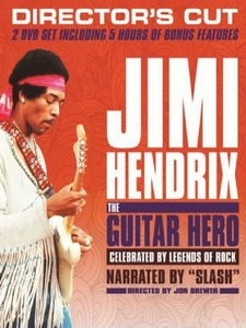 吉米罕醉克斯(Jimi Hendrix) - The Guitar Hero 音樂紀錄 [Disc 2/2]
