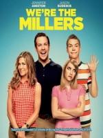 [英] 全家就是米家 (We re the Millers) (2013)[台版]
