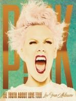 紅粉佳人(Pink) - The Truth About Love Tour - Live From Melbourne 演唱會
