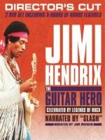 吉米罕醉克斯(Jimi Hendrix) - The Guitar Hero 音樂紀錄 [Disc 1/2]