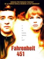 [英] 華氏451度 (Fahrenheit 451) (1966)
